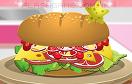 淘氣寶貝製作三明治遊戲 / 淘氣寶貝製作三明治 Game