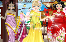 亞洲美人秀遊戲 / 亞洲美人秀 Game