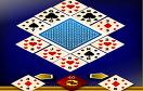 撲克牌戰術接龍遊戲 / 撲克牌戰術接龍 Game