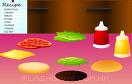 美眉瘋狂廚藝遊戲 / 美眉瘋狂廚藝 Game