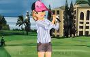 高爾夫選手凱蒂遊戲 / 高爾夫選手凱蒂 Game