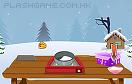 聖誕節製作美食遊戲 / 聖誕節製作美食 Game