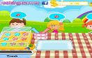 小朋友朱古力攤遊戲 / Kids Sweet Chocolates Game