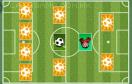 足球場上翻翻看遊戲 / Soccer Memory Tournament Game