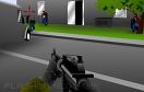 機場CS射擊遊戲 / 機場CS射擊 Game
