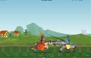 騎士的對決遊戲 / Knight Age Game
