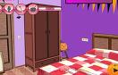 萬聖節找魔女服遊戲 / Halloween Quest Game