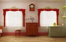 逃出紅色窗簾室遊戲 / 逃出紅色窗簾室 Game
