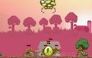外星人的熱戰修改版遊戲 / 外星人的熱戰修改版 Game