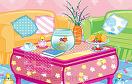 佈置茶水廳遊戲 / 佈置茶水廳 Game