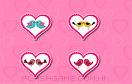 情人節的愛情鳥遊戲 / 情人節的愛情鳥 Game