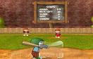 棒球訓練營遊戲 / Baseball Jam Game