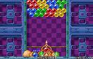 卡哇伊泡泡龍遊戲 / Puzzle Bobble Game