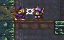 功夫小子騎士修改版遊戲 / 功夫小子騎士修改版 Game