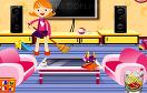 露西整理房間遊戲 / 露西整理房間 Game