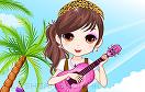 彈吉他的女孩遊戲 / 彈吉他的女孩 Game