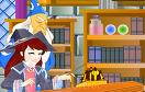 校園魔法遊戲 / Quiet Magic Game