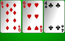 賭場風雲錄遊戲 / Flash Poker Game