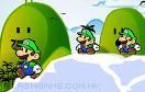 瑪麗奧火炮互毆遊戲 / Mario Battle Game