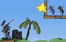 射擊小猴選關版遊戲 / 射擊小猴選關版 Game